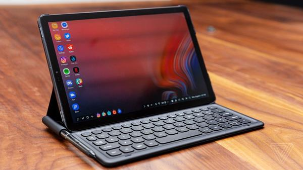 Migliori tablet Android: Samsung Galaxy Tab S4