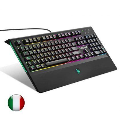 Tastiera Meccanica Gaming Tronsmart TK09R