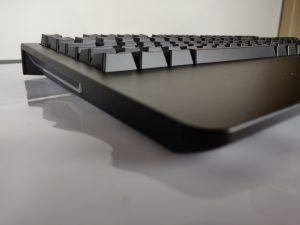 Tastiera Meccanica Gaming Tronsmart TK09R - dettaglio tasti 1