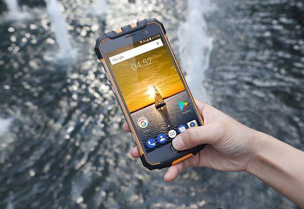 Migliori rugged smartphone: Ulefone Armor 2