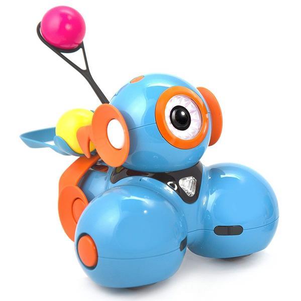 Kit robotica per bambini: Wonder Workshop Dash Robot