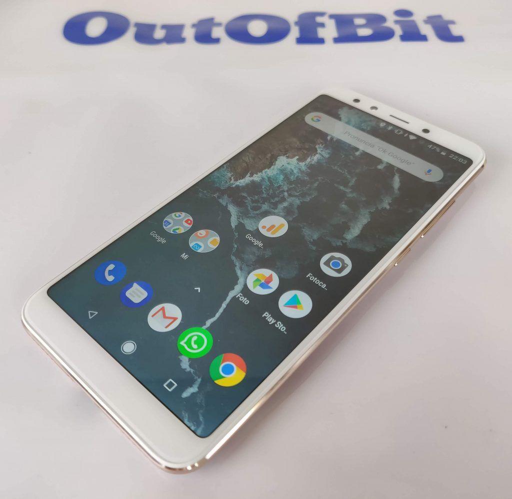 Xiaomi Mi A2 display 2