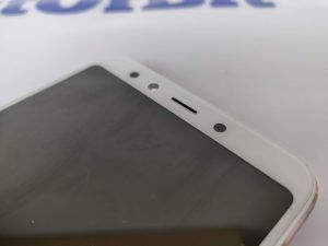 Xiaomi Mi A2 fotocamera anteriore