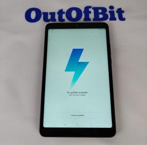 Xiaomi Mi Pad 4 miui 9