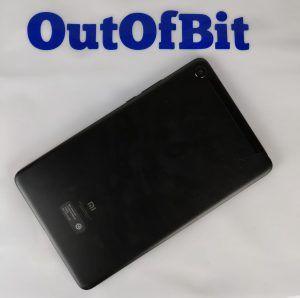 Xiaomi Mi Pad 4 retro