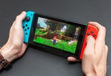 Migliori accessori Nintendo Switch