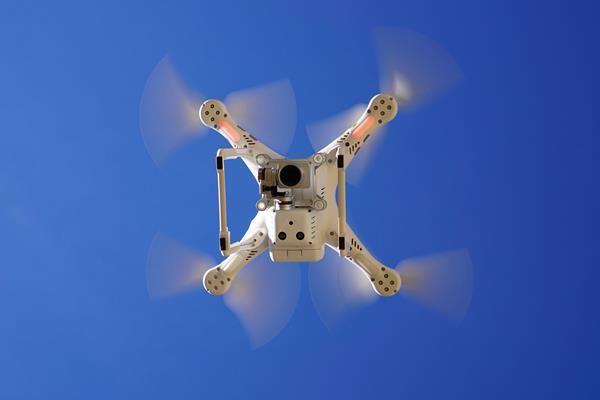 Guida all'acquisto droni: la stabilità