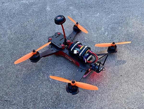 Guida all'acquisto droni: i componenti
