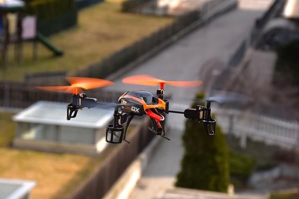 Guida all'acquisto droni: foto e video