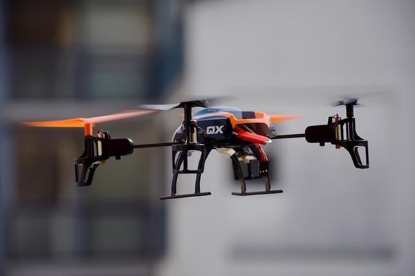 Consigli utili all'acquisto droni