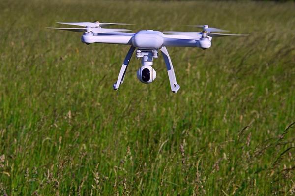 Guida all'acquisto droni: la fotocamera