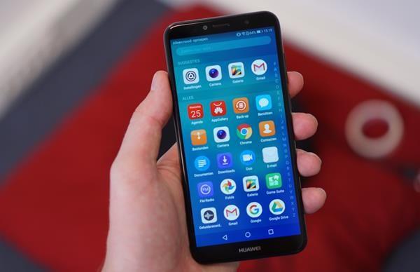Migliori cover Huawei Y6