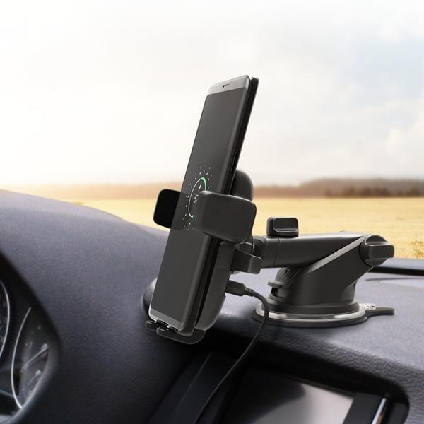 Migliori porta cellulare per auto: iOttie Easy One Touch Qi