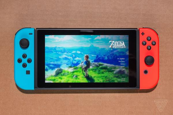 Accessori indispensabili Nintendo Switch