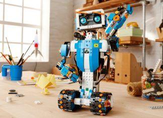 Migliori robot per bambini: