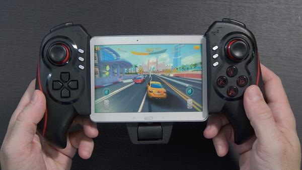 Gaming Android