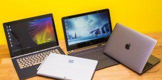 Migliori laptop per ogni fascia di prezzo