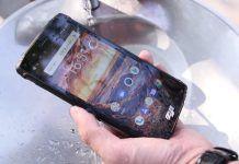 Migliori rugged smartphone