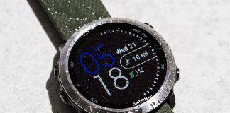 migliori smartwatch Garmin per tutti
