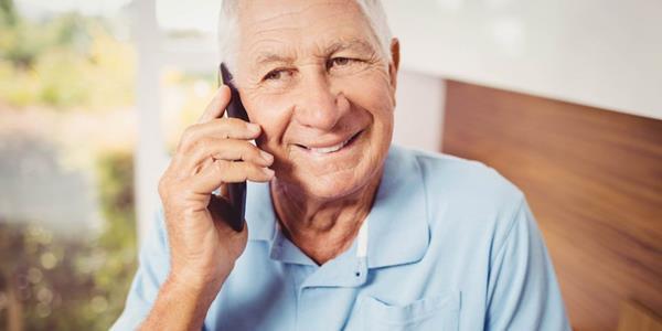 Anziani e tecnologia