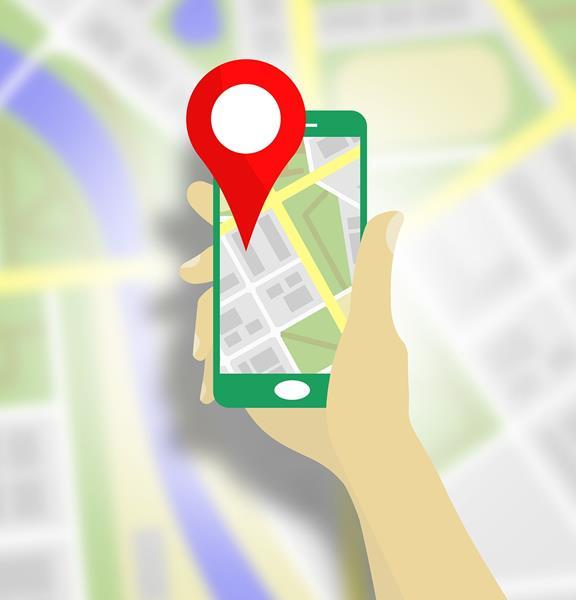 Vantaggi tracker GPS