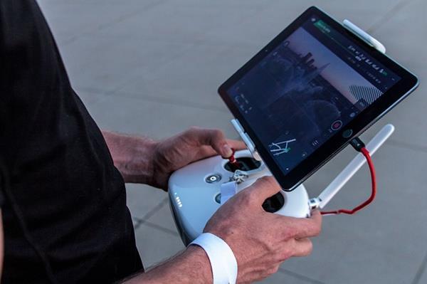 Guida all'acquisto droni: il controllo