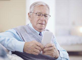 Migliori smartphone per anziani