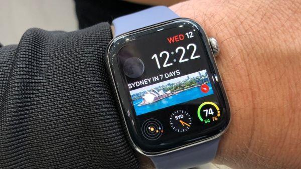 Migliori cinturini Apple watch 4