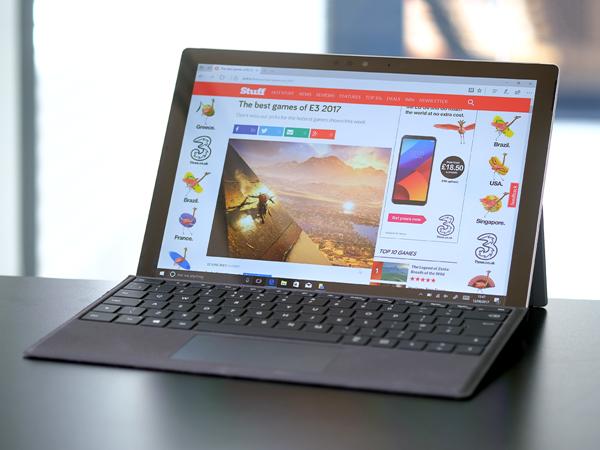 Migliori alternative Microsoft Surface Pro
