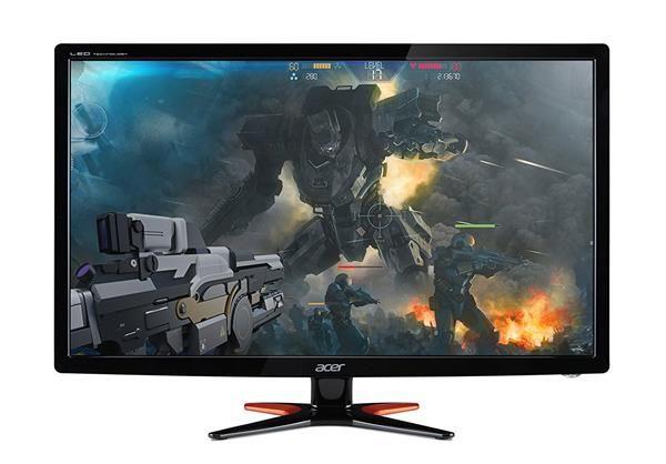 Migliori monitor 144Hz: Acer GN246HL