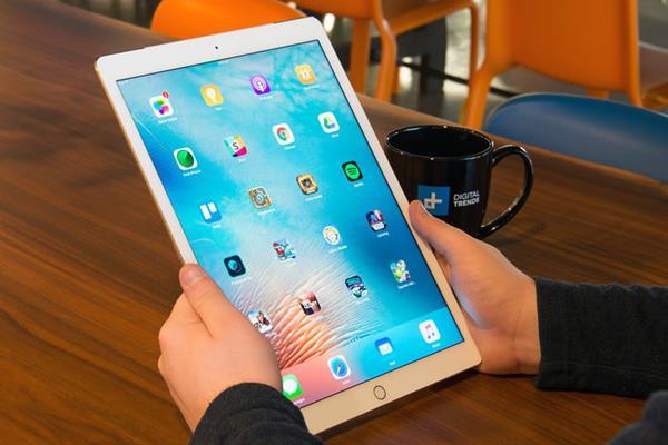 Migliori tablet per lavorare: Apple iPad Pro