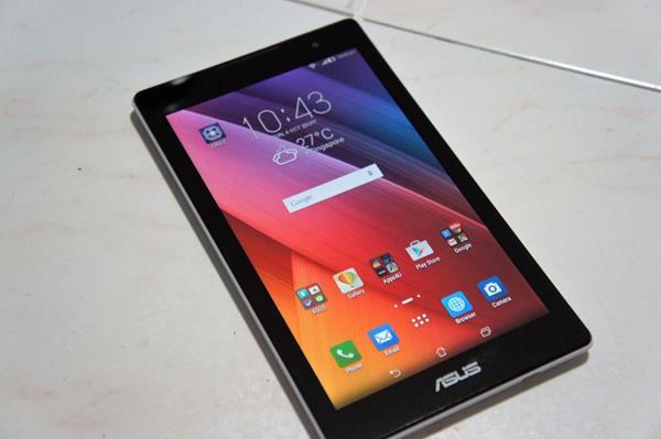 Migliori tablet da 7 pollici: Asus ZenPad C