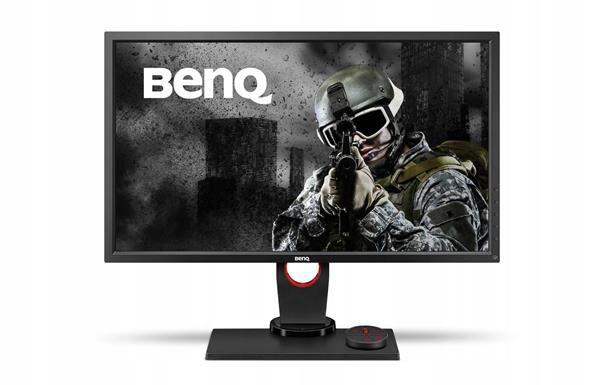 Migliori monitor 144Hz: BenQ Zowie XL2730
