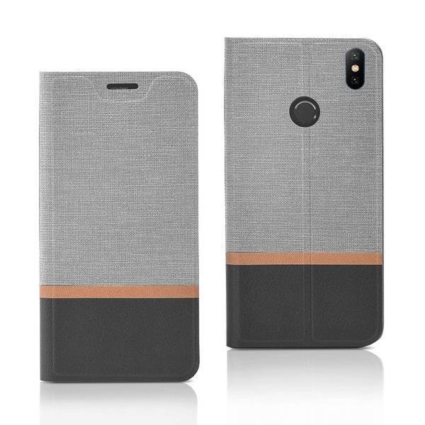 Migliori cover Xiaomi Mi A2 Lite: Custodia AModern antigraffio
