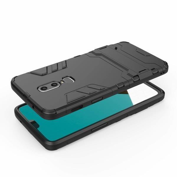 Migliori cover OnePlus 6T: Custodia Daynew ultra sottile