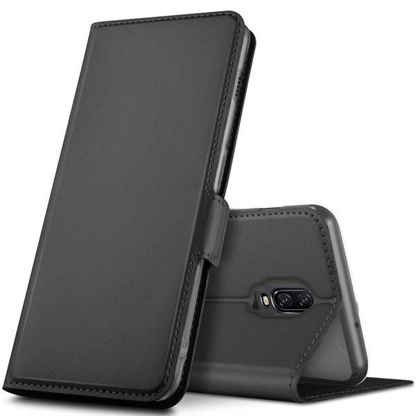 Migliori cover OnePlus 6T: Custodia Geemai in TPU morbido e resistente