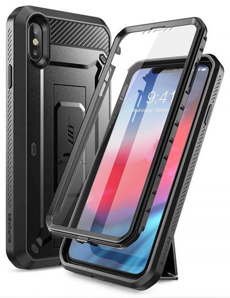 Migliori cover per iPhone XS Max: Custodia Supcase antiurto