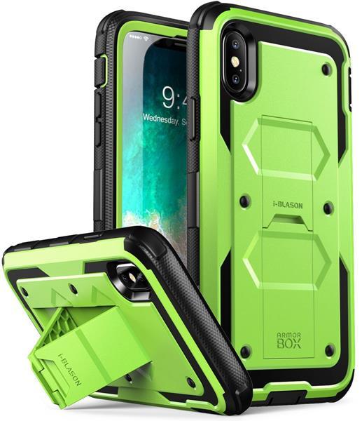 Migliori cover per iPhone XS: Custodia i-Blason antiurto