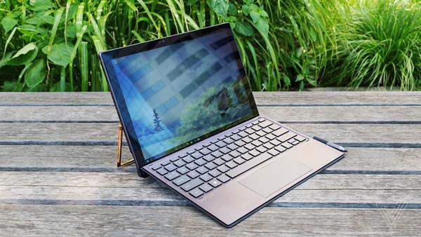 Migliori alternative Surface Pro: HP Spectre x2