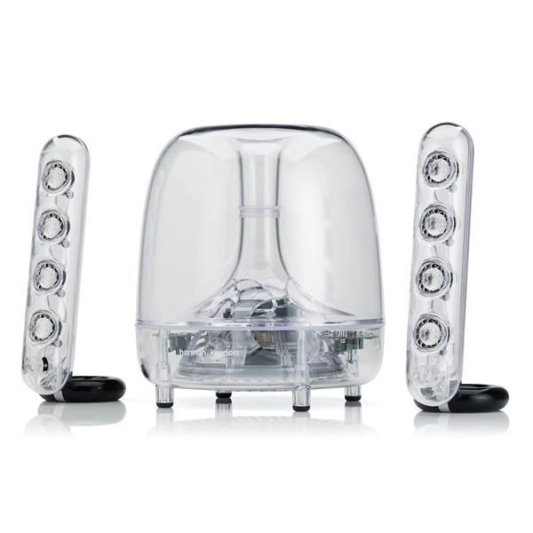 Migliori altoparlanti per PC: Harman Kardon Soundsticks III