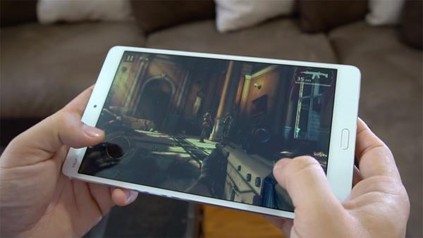 Migliori tablet da 7 pollici: Huawei Mediapad T3