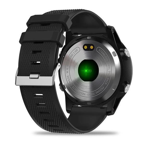Caratteristiche tecniche smartwatch