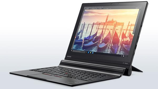 Migliori tablet per lavorare: Lenovo ThinkPad X1