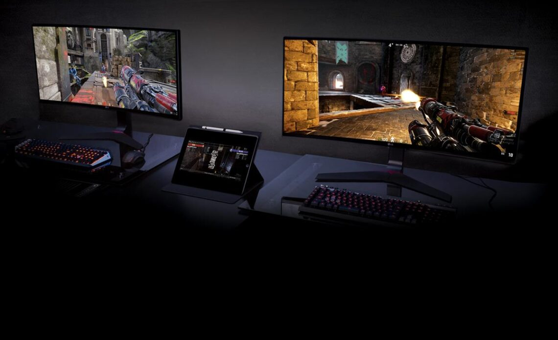 Migliori monitor 144Hz