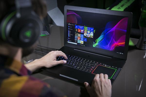 Migliori laptop per il mining: Razer Blade Pro