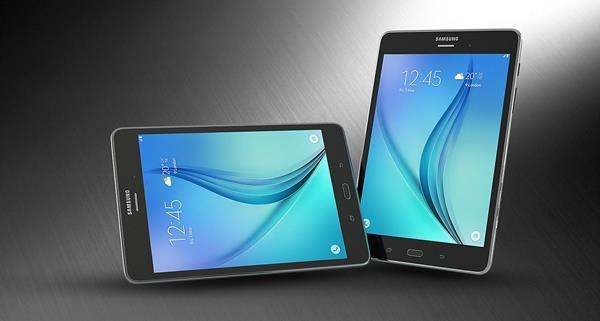 Migliori tablet da 7 pollici: Samsung Galaxy Tab A