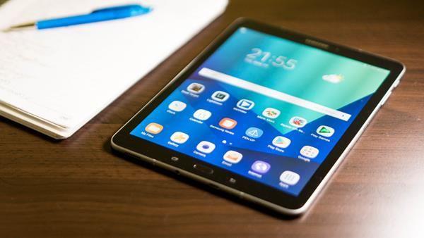 Migliori tablet per lavorare: Samsung Galaxy Tab S3