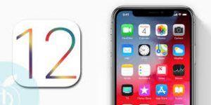 apple ios 12.1