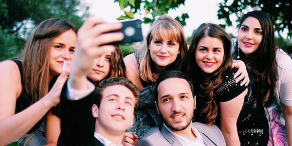 Come migliorare i selfie su iPhone
