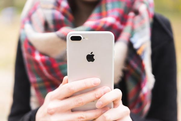 Come fare selfie su iPhone spettacolari